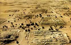 Hermitas de Qusur Al Izayla